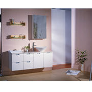 Lacquer vanity cabinet from China (mainland)