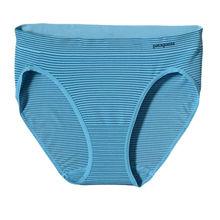 Seamless panties from China (mainland)