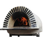 Wood-fired Pizza Oven from Vietnam