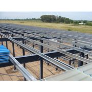 Light Steel Structure Workshop from China (mainland)