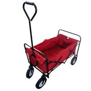 Folding cart from China (mainland)