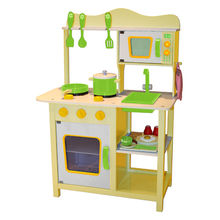 Wooden kitchen toy from China (mainland)