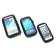 Mobile Phone Bike Mount Holder and Waterproof Case from China (mainland)