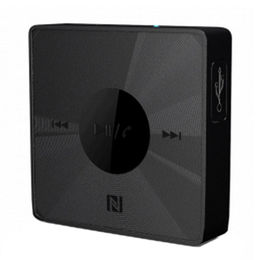China Clip-on Style Bluetooth Stereo Music V4.1 Receiver