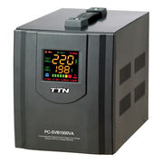 PC-SVB500-10000Va desk top relay control ac automa from China (mainland)