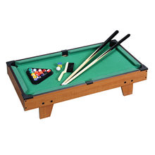 Wooden snooker table Manufacturer