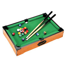Wooden snooker table toy from China (mainland)