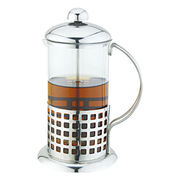French press & coffee maker from China (mainland)