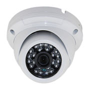 Plastic IR Dome Camera from China (mainland)