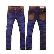 Men's Denim Pants from China (mainland)