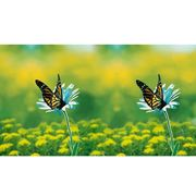 3D butterfly sticker from China (mainland)