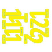 Newest number sticker maker Manufacturer