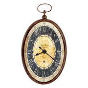 Metal Clock from China (mainland)
