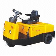 Electric Tow Truck from China (mainland)