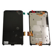 BlackBerry Z30 LCD Black Screen&Digitizer Assembly from China (mainland)