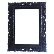 Plastic framed mirror from China (mainland)