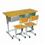 School Desk and Chair from China (mainland)