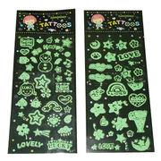 Glow-in-the-dark sticker Manufacturer