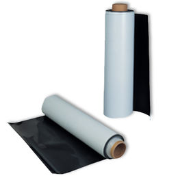 Flexible Magnet Sheet Roll from China (mainland)