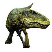 Hot sale new BBC T-Rex dinosaur suit, realistic walking dinosaur model for children