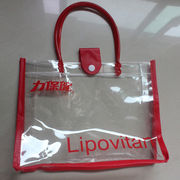 TPU tote bag from China (mainland)