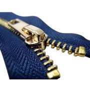 No.8 open-end zipper from Hong Kong SAR