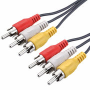 Audio/Video Cable from China (mainland)