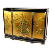 Lacquer cabinet from Vietnam