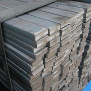 Leaf Spring Raw Material Steel Flat Bar from China (mainland)