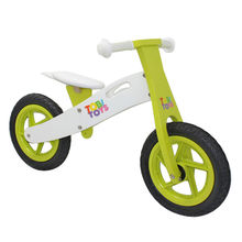 Hot sale wooden bicycles toy in stock, unit measurement: 85*37*52cm, Model no.: W16C089