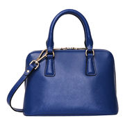Genuine Leather Handbag from China (mainland)