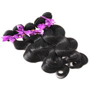 Human hair weave from China (mainland)