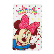 Disney 3D lenticular collect card from China (mainland)