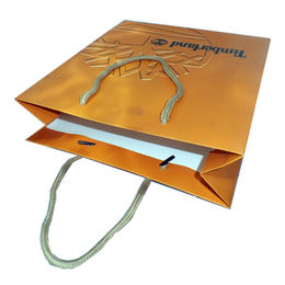 Paper shopping bags from China (mainland)