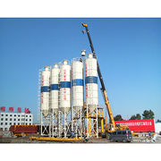 Factory Supply Small Concrete Batching Plant Manufacturer