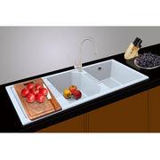 Granite kitchen sink from China (mainland)