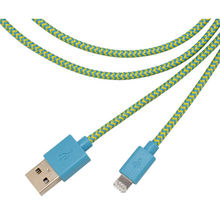 USB data cable for iPhone 5/5S/6 from China (mainland)