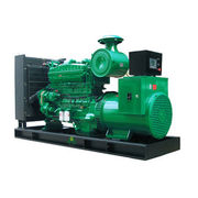 Diesel generators from China (mainland)
