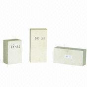General Fire-clay and High Alumina Fire Bricks from China (mainland)