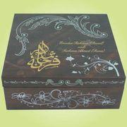 Purfume Boxes from Hong Kong SAR