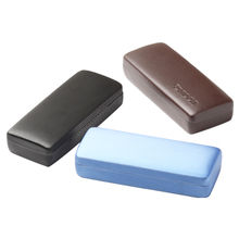 Metal eyeglass cases
