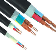 0.6/1kV PVC Insulated/PVC Sheathed Power Cable from China (mainland)