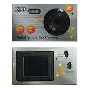 Digital Single Use Camera from Hong Kong SAR