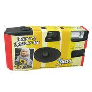 Single Use Camera from Hong Kong SAR