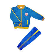 Children's fashion sports suit / school uniforms from China (mainland)