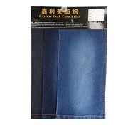 Denim fabric from China (mainland)