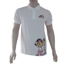 Men's short sleeve polo shirts from China (mainland)