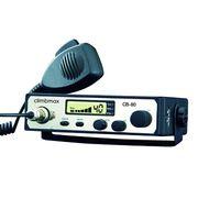 12W Mobile CB Radio from China (mainland)