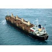 International ocean freight from China (mainland)
