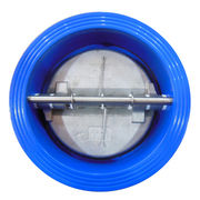 Wafer Check Valve Manufacturer